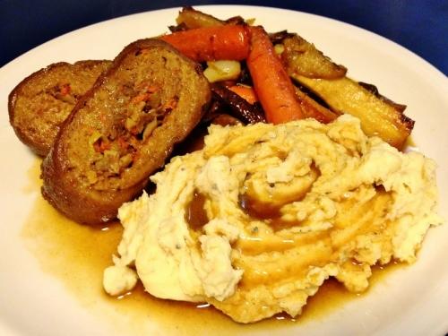roast meal